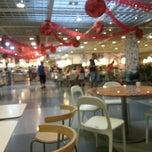 Photo taken at IKEA restaurace by Daniel A. on 7/26/2012