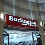 Photo taken at Burlington Coat Factory by João S. on 3/21/2012