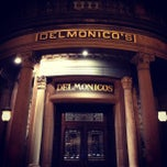 Photo taken at Delmonico's Bar & Grill by Sean F. on 9/8/2012