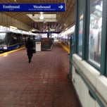 Photo taken at Surrey Central Station by Robbie G. on 3/29/2012