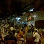 Photo taken at Axé da Bahia (Grego) by Rick P. on 9/8/2012