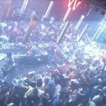 Photo taken at W Nightclub Patra by Nikos M. on 4/28/2012