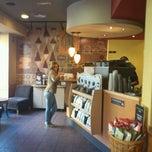 Photo taken at Starbucks Coffee by Marianna C. on 11/1/2011