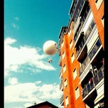 Photo taken at Balon by Matteo F. on 7/19/2012