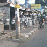 Photo taken at Jl. Dewi Sartika, Cawang by Spring S. on 8/20/2011