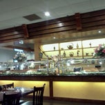 Photo taken at Kumo Japanese Seafood Buffet by Eric W. on 12/1/2011