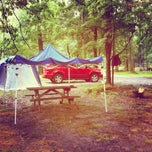 Photo taken at Granite Hill Campground by Jerry H. on 7/20/2012