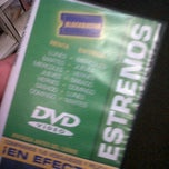 Photo taken at Blockbuster by Pedro H. on 12/20/2011