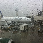 Photo taken at Gate 67B by Lucretia P. on 11/6/2011
