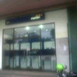 Photo taken at Bank Mandiri by John A. on 11/22/2011