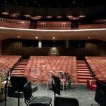 Photo taken at Warren Performing Arts Center by Hali N. on 11/15/2011