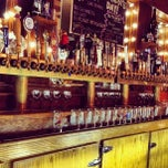 Photo taken at Rogue Ales Public House by tritter r. on 3/17/2012