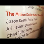 Photo taken at #LikeableU: Class Of 2012 by Jason K. on 5/16/2012
