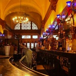 Photo taken at Grand Trunk Pub by James W. on 2/3/2012