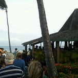 Photo taken at The Gazebo Restaurant by Lawrence L. on 2/29/2012