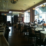 Photo taken at Henry B's Restaurant by Ben M. on 1/31/2012