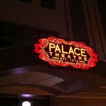 Photo taken at Palace Theatre by Amanda C. on 5/15/2011