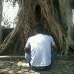 Photo taken at Kuburan keramat betek by Indra G. on 3/3/2012