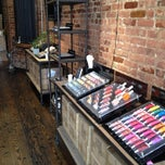 Photo taken at Obsessive Compulsive Cosmetics by Amy M. on 8/16/2012