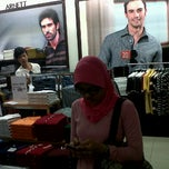 Photo taken at Matahari Dept. Store by Herry D. on 2/26/2012