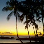 Photo taken at Ko Olina Resort by J to the A. on 12/21/2011