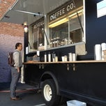 Photo taken at Réveille Coffee Co. Truck by Jenfir on 6/15/2012