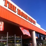 Photo taken at The Home Depot by Matthew C. on 5/7/2012