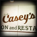 Photo taken at Casey's by Eric K. on 6/24/2012