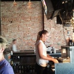 Photo taken at Twist by Andrea C. on 5/26/2012