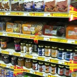 Photo taken at Buehler's IGA by Amos G. on 6/2/2012