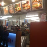 Photo taken at Hesburger | t/c Dole by Nikita S. on 3/22/2012
