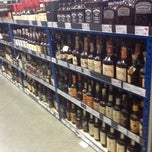 Photo taken at BevMo! by thePLURvegan on 5/8/2012