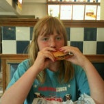 Photo taken at Culver's by tricia v. on 6/7/2012
