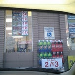 Photo taken at Speedway by Danny C. on 8/18/2012