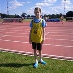 Photo taken at Aldershot Military Stadium by John W. on 7/22/2012