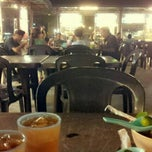 Photo taken at Kuchai Lama Food Court by Tracy K. on 7/26/2012