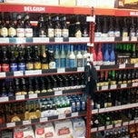 Photo taken at BevMo! by Frankie G. on 2/15/2012