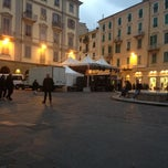 Photo taken at Piazza Garibaldi by Max B. on 3/17/2012