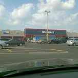 Photo taken at Walmart by Regent S. on 9/3/2011