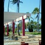 Das Foto wurde bei Segundo Jardim de Boa Viagem von Jarline .. am 11/26/2011 aufgenommen