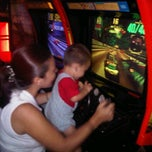Photo taken at Play Circus by Carlos F. on 9/4/2011