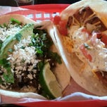 Photo taken at Torchy's Tacos by Andy S. on 9/27/2011