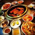 Photo taken at Kosirae (โคซิแร) 고시래 by Kanz E. on 1/29/2012