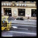 Photo taken at Кофе Хауз by Dmitriy🌁 on 6/19/2012