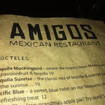Photo taken at Amigos by Kyle on 8/19/2012