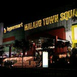 Photo taken at Malang Town Square (MATOS) by Dono S. on 11/2/2011