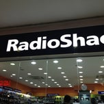 Photo taken at RadioShack by Michael P. on 6/18/2012