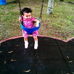 Photo taken at Playground by Amaryllis F. on 1/8/2012