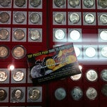 Photo taken at Silver Eahle Coins & Collectibles by Innovative T. on 8/13/2011