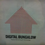 Photo taken at Digital Bungalow by Lars B. on 11/21/2011
